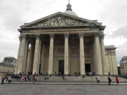 Le quartier du Panthéon à Paris (photos)