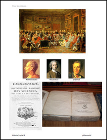 La monarchie absolue XVIIe - XVIIIe siècle