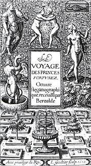 Couverture de l'ouvrage Le Voyage des Princes Fortunés.