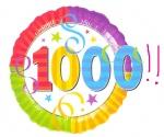 Les nombres jusqu'à 1000