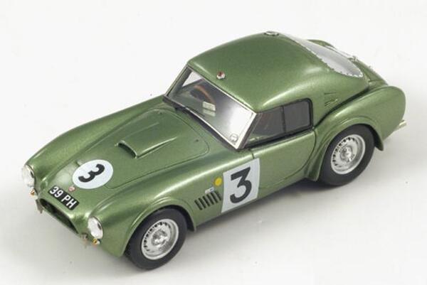 Le Mans 1963