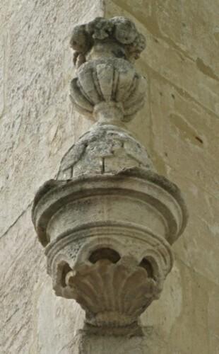 Arles niche fantôme vide 1