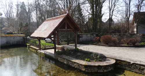 Côte-D'Or - Bèze