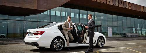 Westchester Airport Limo Service - Get Great Deals From HPNAirportLimo.Com