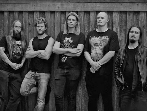 ALTAR OF OBLIVION - Détails et extrait du nouvel album The Seven Spirits
