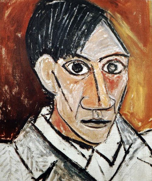 Picasso, génie du 20ème siècle