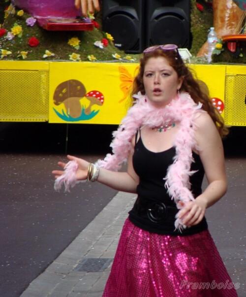 carnaval Pornic avril 2011