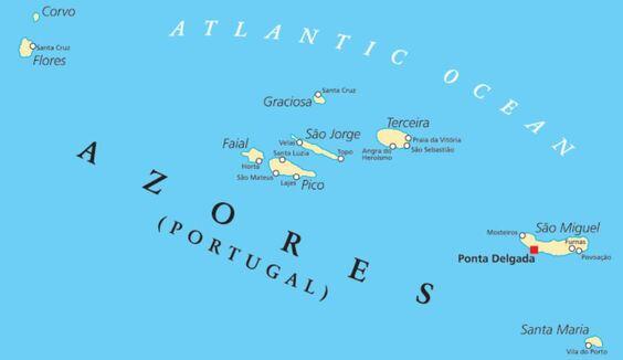Açores - Sao Miguel (1)
