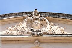 Chroniques tricastines : l'hôtel Castellane