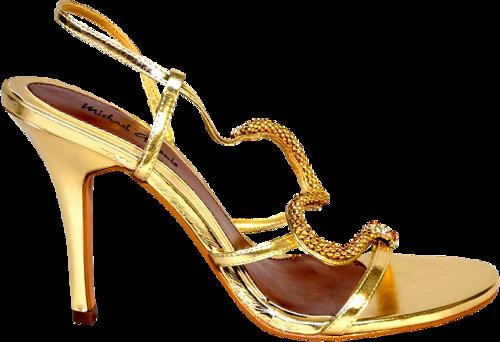 Chaussures (en fleurs) Série 5