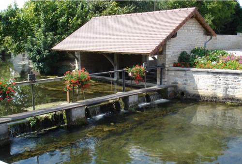 Côte-D'Or - Bretigny