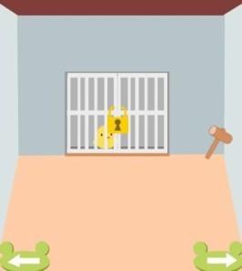 Chick escape 4
