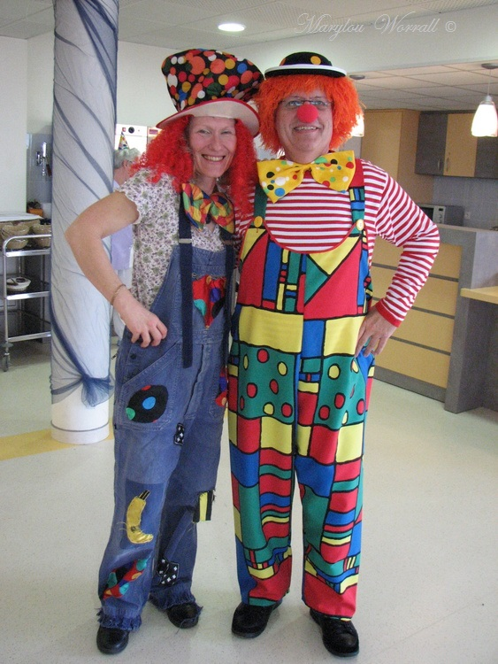 Beblenheim (68) : Carnaval