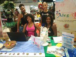 Bâtisseur de bonheur : Alegria Martinique