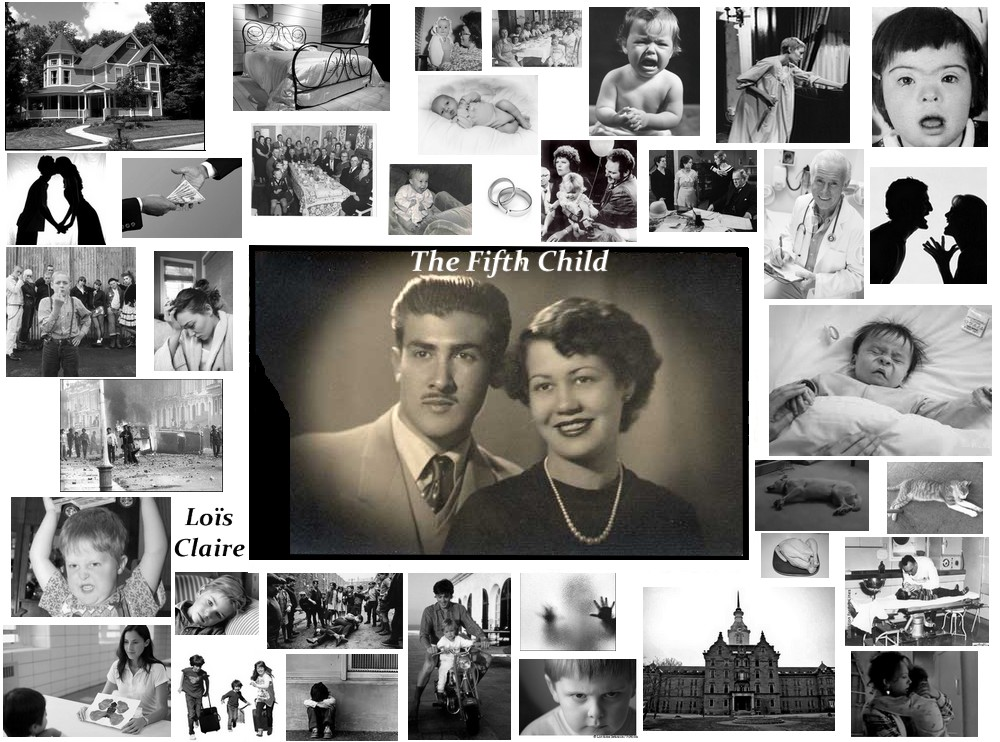the fifth child The fifth child by doris lessing, 9780586089033, available at book depository with free delivery worldwide.