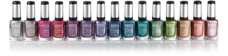 Quoi de neuf chez Kiko? (#2)
