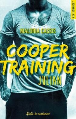 Cooper Training - Maloria Cassis
