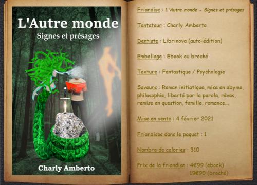 L'Autre monde - Charly Amberto