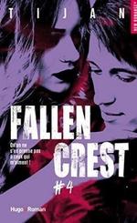 Fallen Crest - Tijan