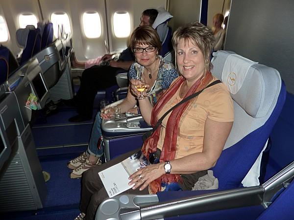 Boston avion Nous 2