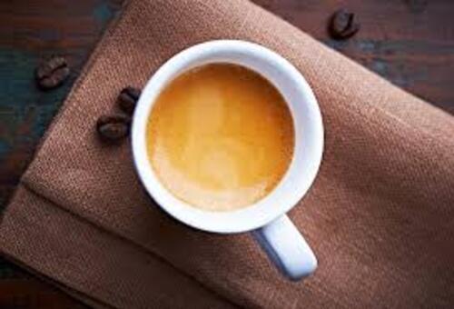 mon first café ...