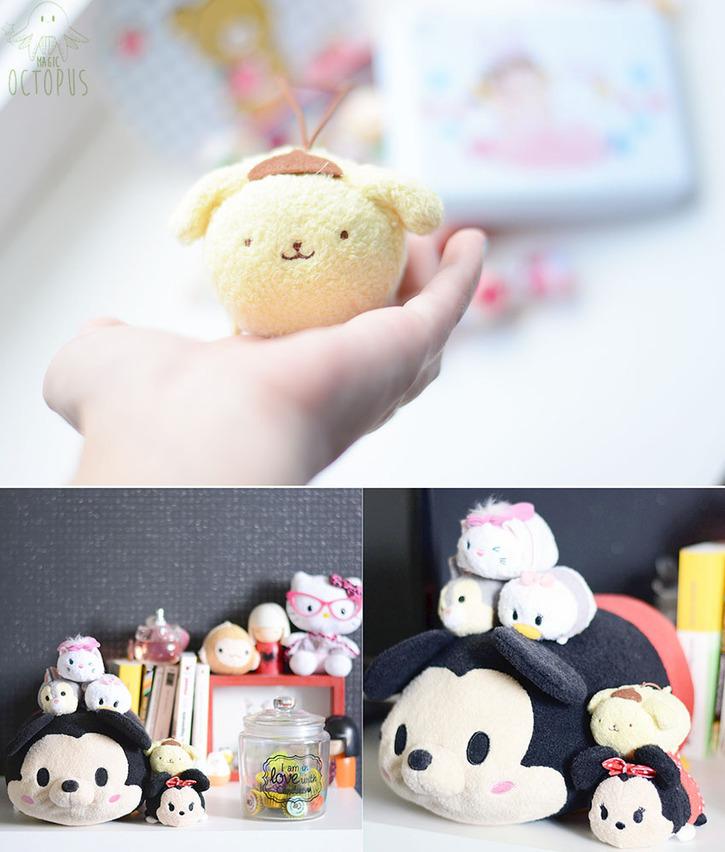 ♥ Achats Mignons à Japan Expo ♥