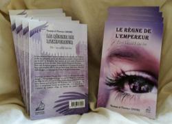 Le règne de l'Empereur T2 - Le camp des Ios - Thomas & Florence Gindre