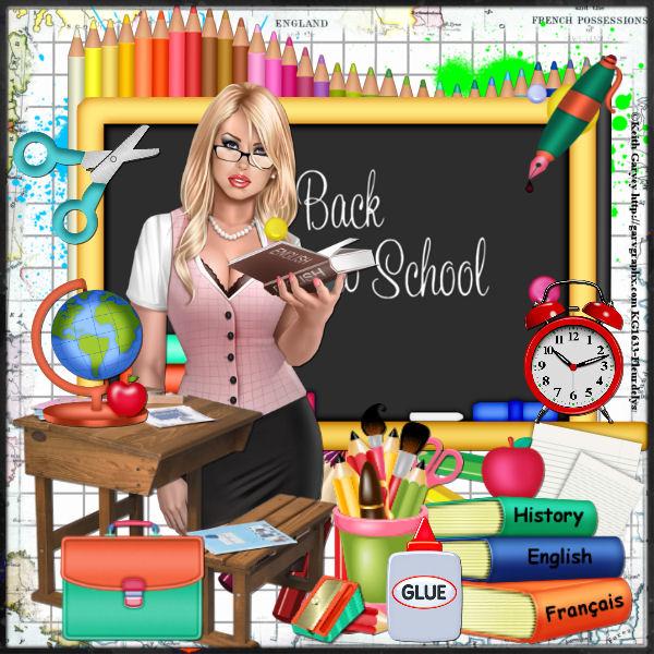 Tuto To School
