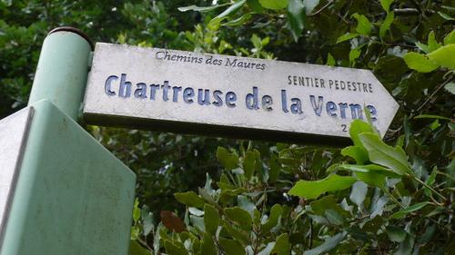 """""""Le Massif des Maures"""" - les 4ème et 5ème jours"""