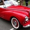 1953 Sunbeam Alpine Convertible