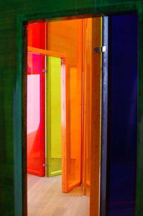 Mudam - Musée d'art moderne