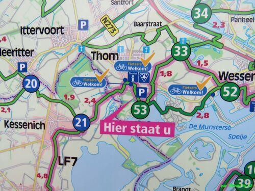Thorm au Pays Bas