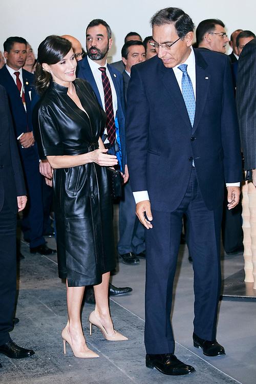 Letizia et Felipe