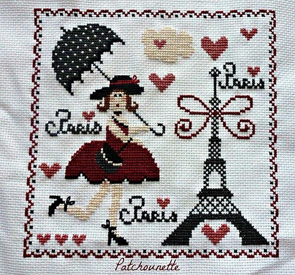 La parisienne suite et fin