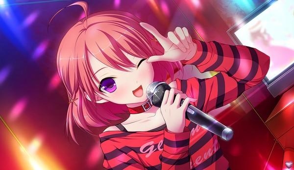 """Résultat de recherche d'images pour """"manga chante"""""""