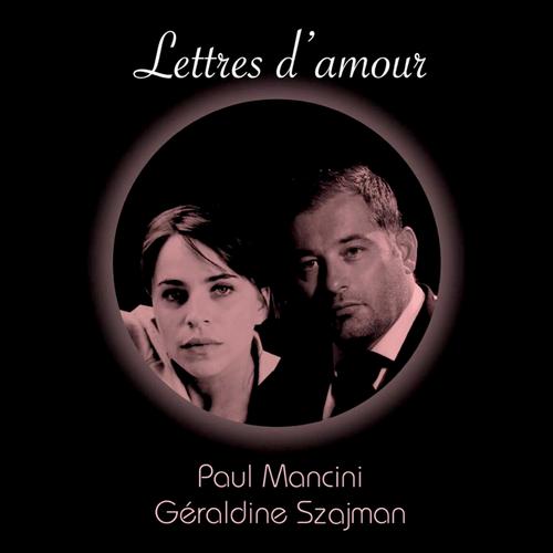 """09 avril 2019 à 21h - Concert - """"Lettres d'amour"""""""