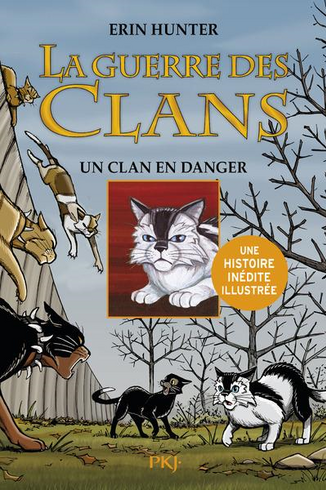Un Clan en Danger - A Clan in a Need
