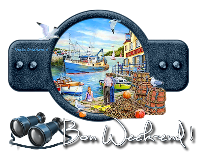 BON WEEK-END 2