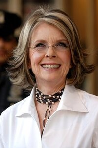Diane Keaton Filmographie