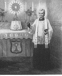 Servantes du Très-Saint-Sacrement