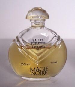 MAGIE NOIRE bch transparent