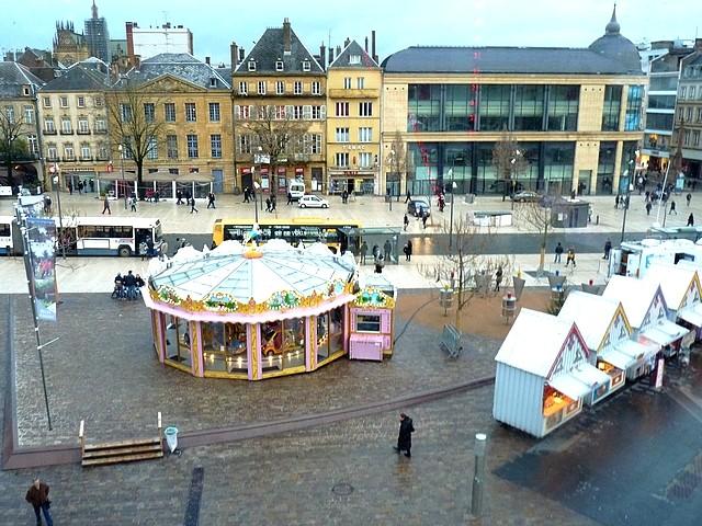 Grande roue de Metz 12 Marc de Metz 23 12 2012