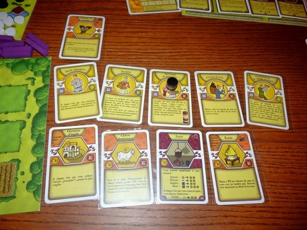 37 - Agricola 4 (cartes)