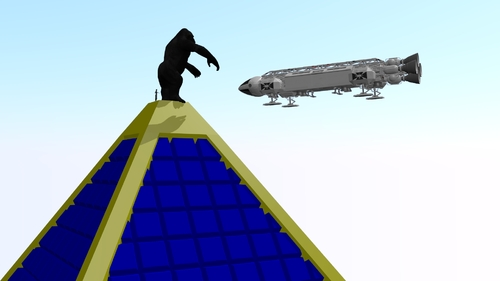 Image 1 de King Kong