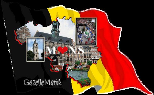 A nos amis Belges un bon 21 Juillet fête nationale !