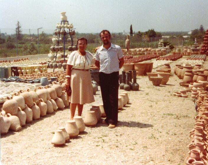 MES ANCIENS VOYAGES EN ESPAGNE ANNEES 1970