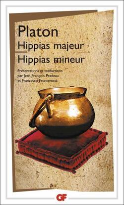 Le Petit Hippias - Platon