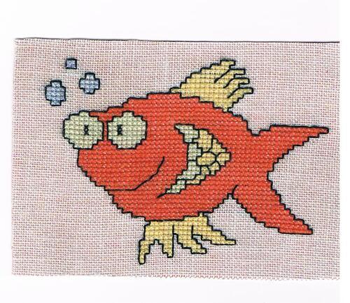 Vos poissons d'avril