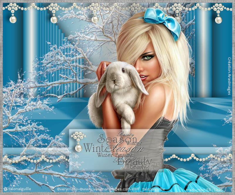 *** Soft as Snow (doux comme neige) ***