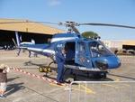AS 350B Ecureuil Gendarmerie JCV